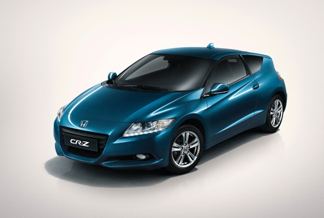 13150_CR-Z_front_3-4 2