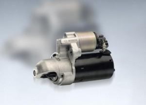 Bosch START/STOP