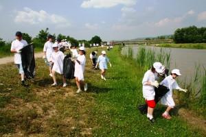 dacia igenizeaza - apă potabilă ale oraşului Mioveni