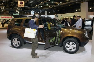 Dacia Duster Eco2