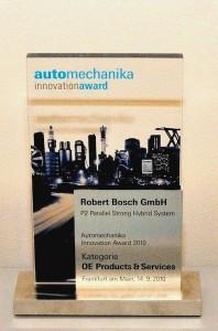 premiul Bosch